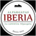 AlpargatasIberia-logotiposin fondo